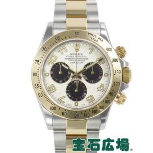 ロレックス ROLEX デイトナ 116523 中古 メンズ 腕時計|houseki-h