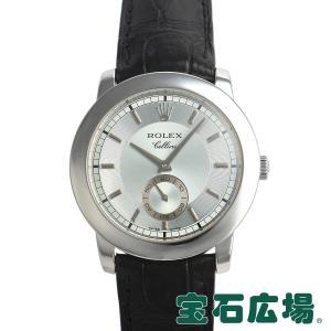 ロレックス ROLEX チェリニウム 5241/6 中古 メンズ 腕時計|houseki-h