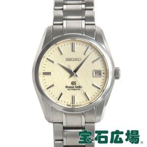 セイコー SEIKO グランドセイコー マスターショップ限定 SBGR025 9S55-00A0 中古 メンズ 腕時計|houseki-h