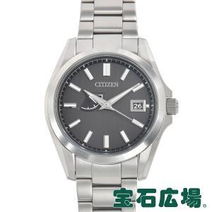 シチズン CITIZEN (中古) ザ・シチズン AQ1030-57E 中古 メンズ 腕時計|houseki-h
