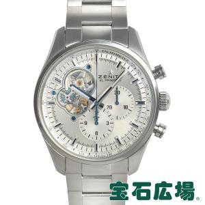 ゼニス ZENITH エルプリメロ クロノマスター1969 03.2040.4061/01.M2040 中古 メンズ 腕時計|houseki-h