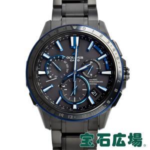 カシオ CASIO (中古) オシアナス OCW-G1200B-1AJF 中古 メンズ 腕時計|houseki-h
