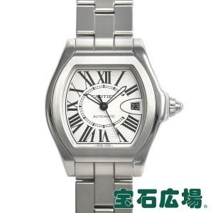 カルティエ CARTIER ロードスター S LM W6206017 中古 メンズ 腕時計|houseki-h