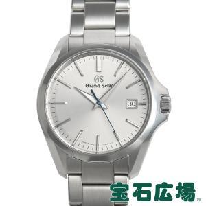 セイコー SEIKO グランドセイコー マスターショップ限定 SBGX285 9F62-0AG0 中古 メンズ 腕時計|houseki-h