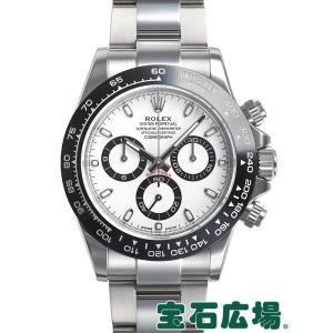 ロレックス ROLEX コスモグラフ デイトナ 116500LN 中古 メンズ 腕時計|houseki-h