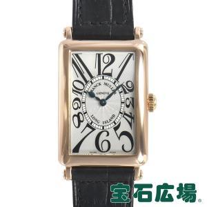 フランクミュラー FRANCK MULLER ロングアイランド 952QZ 中古 レディース 腕時計|houseki-h