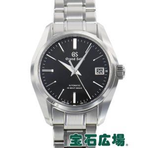 セイコー SEIKO グランドセイコー マスターショップ限定モデル SBGH205 中古 未使用品 メンズ 腕時計|houseki-h