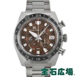 セイコー SEIKO グランドセイコー スプリングドライブ20周年記念限定500本 マスターショップ限定 SBGC231 中古 未使用品 メンズ 腕時計|houseki-h