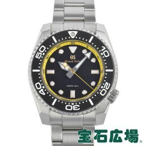 セイコー SEIKO グランドセイコー ダイバーズ 800本限定 SBGX339 9F61-0AM0 中古 未使用品 メンズ 腕時計|houseki-h