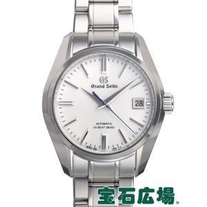 セイコー SEIKO グランドセイコーマスターショップ限定 SBGH201 中古 未使用品 メンズ 腕時計|houseki-h