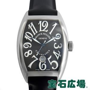 フランクミュラー FRANCK MULLER トノウカーベックスカサブランカ 8880SCDTCASA 中古 メンズ 腕時計|houseki-h