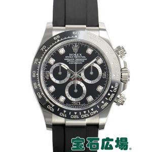 ロレックス ROLEX コスモグラフ デイトナ 116519LN 中古 メンズ 腕時計