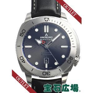 アノーニモ ANONIMO ナウティーロ AM-1001.01.001.A01 新品 アウトレット メンズ 腕時計|houseki-h