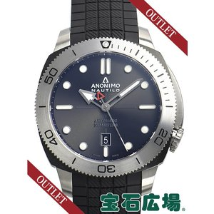 アノーニモ ANONIMO ナウティーロ AM-1001.06.001.A11 新品  アウトレット メンズ 腕時計|houseki-h