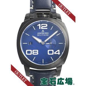 アノーニモ ANONIMO ミリターレ クラシック オートマティック AM-1020.02.003.A03 新品  アウトレット メンズ 腕時計|houseki-h