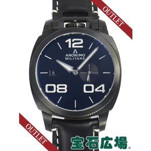 アノーニモ ANONIMO ミリターレ クラシック オートマティック AM-1020.02.001.A01 新品  アウトレット メンズ 腕時計|houseki-h
