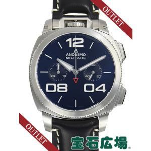 アノーニモ ANONIMO ミリターレ クラシック クロノ AM-1120.01.001.A01 新品 アウトレット メンズ 腕時計|houseki-h