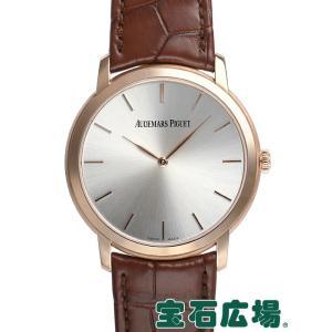 オーデマ・ピゲ ジュールオーデマ エクストラシン 41mm 15180OR.OO.A088CR.01 新品 メンズ 腕時計 houseki-h