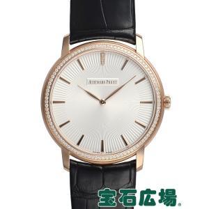 オーデマ・ピゲ ジュールオーデマ エクストラシン 41mm 15182OR.ZZ.A102CR.01 新品 メンズ 腕時計 houseki-h