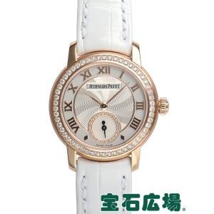 オーデマ・ピゲ ジュールオーデマ スモールセコンド 77228OR.ZZ.A082MR.01 新品 レディース 腕時計 houseki-h