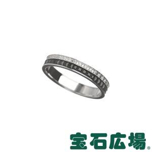 ブシュロン キャトルブラッククラシック ダイヤ リング JAL00227 新品 ジュエリー houseki-h