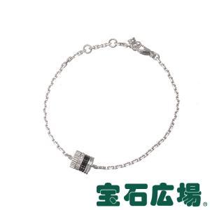 ブシュロン キャトルブラック ダイヤ ブレスレット JBT00504 新品 ジュエリー houseki-h