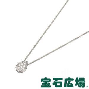 ブシュロン セルパンボエム ダイヤ ペンダントネックレス(S) JPN00466 新品 ジュエリー houseki-h
