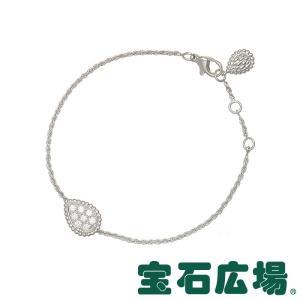 ブシュロン セルパンボエム ダイヤ ブレスレット(S) JBT00362M 新品 ジュエリー houseki-h