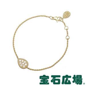ブシュロン セルパンボエム ダイヤ ブレスレット(S) JBT00365M 新品 ジュエリー houseki-h