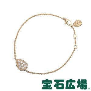 ブシュロン セルパンボエム ダイヤ ブレスレット(S) JBT00602M 新品  ジュエリー houseki-h