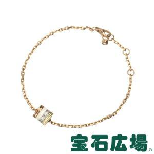 ブシュロン キャトル ホワイト ダイヤ ブレスレット JBT00506 新品  ジュエリー houseki-h
