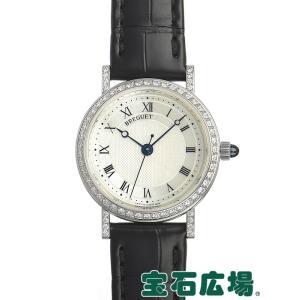 ブレゲ BREGUET クラシック 8068BB/52/964 DD00 新品 レディース 腕時計|houseki-h