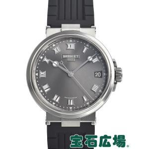 ブレゲ BREGUET マリーン5517 5517TI/G2/5ZU 新品 メンズ 腕時計|houseki-h