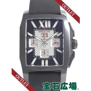 ブライトリング フライングB クロノグラフ ミッドナイトカーボン 世界限定1000本 M446B73BRB 新品 アウトレット メンズ 腕時計|houseki-h