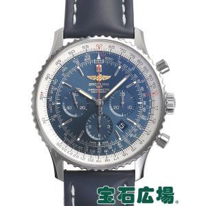 ブライトリング ナビタイマー01 46mm A017C89KBA 新品 メンズ 腕時計|houseki-h