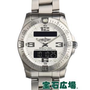 ブライトリング エアロスペース エヴォ エアロスペース誕生30周年モデル 300本限定 E793G17PST 新品 メンズ 腕時計|houseki-h