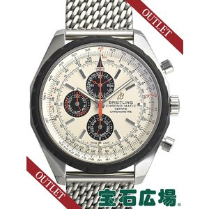 ブライトリング クロノマチック1461 限定生産2000本 A19360 新品 アウトレット メンズ 腕時計|houseki-h