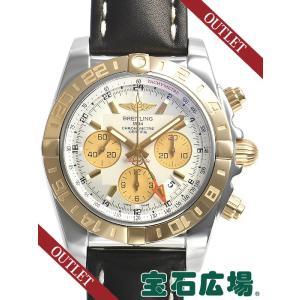 ブライトリング BREITLING クロノマット44 GMT CB042012/G755  新品  アウトレット メンズ 腕時計|houseki-h