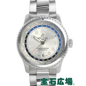 ブライトリング BREITLING ナビタイマー8 B35 オートマティック ユニタイム43 A038G-1PSS(AB3521U01G1A1) 新品 メンズ 腕時計|houseki-h