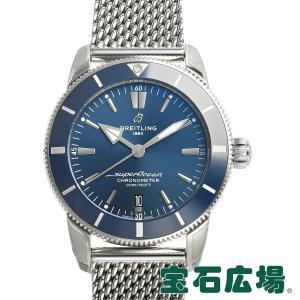 ブライトリング BREITLING スーパーオーシャンヘリテージII B20オートマチック44 A203C-1OCA(AB2030161C1A1) 新品 メンズ 腕時計|houseki-h