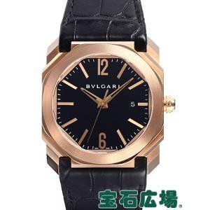 ブルガリ オクト BGOP41BGLD 新品 メンズ 腕時計...