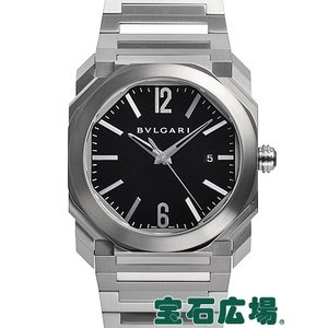 ブルガリ オクト BGO41BSSD 新品 メンズ 腕時計...