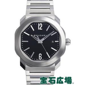 ブルガリ オクト OC41BSSD 新品 メンズ 腕時計...