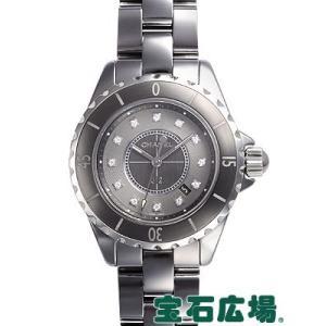 シャネル J12 クロマティック 33 H3241 新品 腕時計 レディース