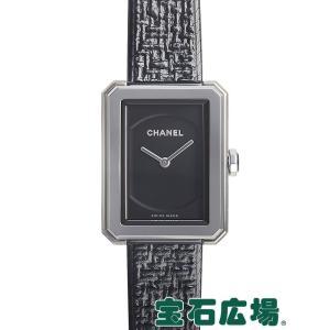 シャネル ボーイフレンド ツイード(S) H5317 新品 レディース 腕時計|houseki-h