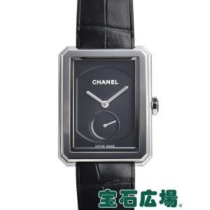 シャネル ボーイフレンド H5319 新品 メンズ 腕時計|houseki-h