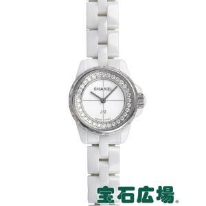 シャネル J12・XS H5237 新品 レディース 腕時計|houseki-h