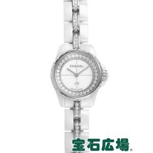 シャネル J12・XS H5238 新品 レディース 腕時計|houseki-h