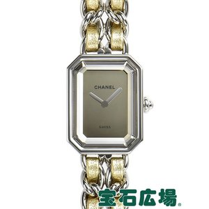 シャネル CHANEL プルミエール(S) ロック 世界限定1000本 H5584 新品  レディース 腕時計|houseki-h