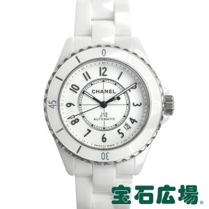 シャネル CHANEL J12 38 H5700 新品 メンズ 腕時計|houseki-h